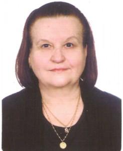 Bacharova