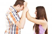 Преодолеть конфликт