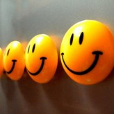 Счастье – это неунывающий характер?