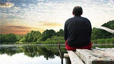 Как обрести спокойствие и жить полноценной жизнью.
